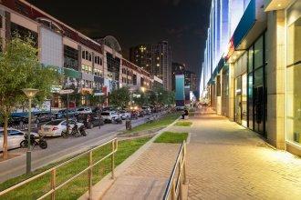 Holiday Inn Express Wangjing