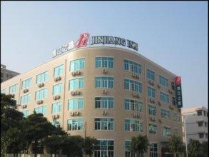 Jinjiang Inn Xiamen Jimei Xinglin Branch