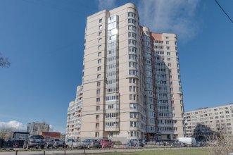 Comfort Apartment Budapeshtskaya 7