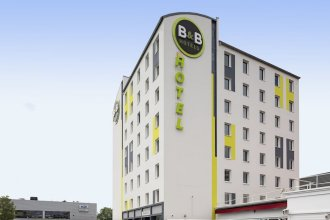 B&B Hotel Lyon Vénissieux