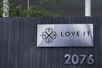 Love It Consulado