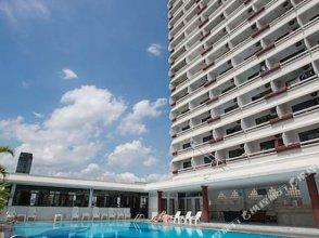 Arca Ratchaprarop Pratunam5 Apartment Superior Family Room