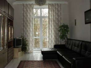 Apartment in Minsk