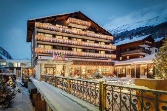 Alpen Resort Zermatt