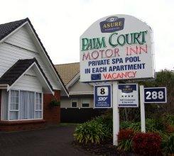 ASURE Palm Court Rotorua