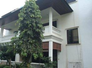 Baan Somprasong Apartment - Na Jomtien
