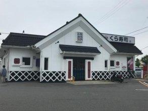 Guest House 017 Reina Kawauchi