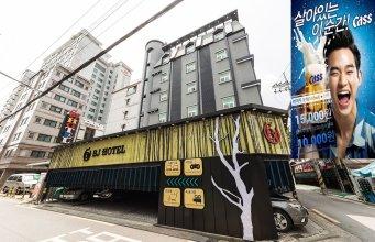 Baekje Hotel