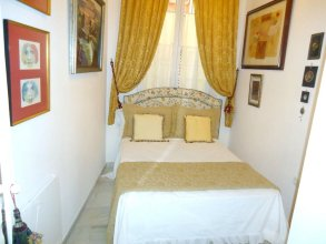 House With 2 Bedrooms in Sevilla, With Enclosed Garden and Wifi - 80 k