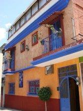 Casa Xochimilco