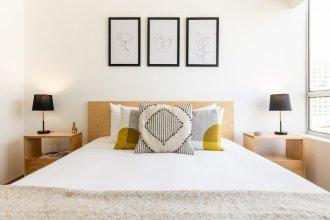 Beautiful Luxury 2BR Apt. in Polanco