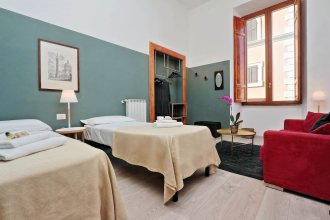 Rome Accommodation - Baullari
