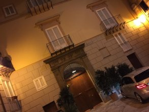 Casa Vacanze da Cristina Palazzo Atanasio