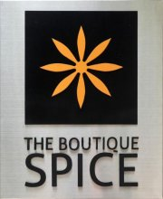 The Boutique Spice