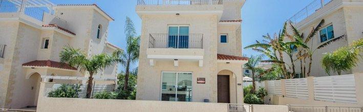 Oceanview Villa Luxury 060