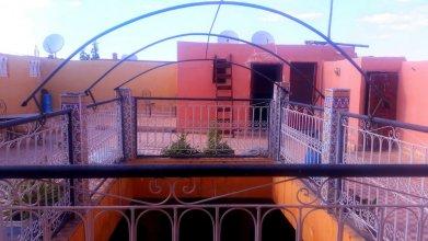 Riad Itry - Hostel