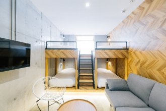 mizuka Nakasu 4 - unmanned hotel -