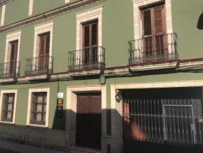 Casa Palacio Jerezana