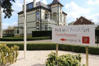 Bed and Breakfast Terre Neuve