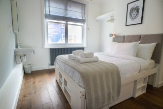 Modern 1 Bedroom Apartment in Shoreditch