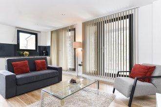 London Bridge City Apartments