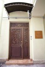 Castle Hotel Vasilivsky