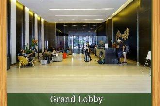 Grand Suites Bukit Bintang