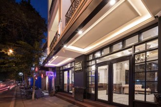 Lluvia Hotel Hanoi