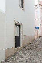 Almamater Lisbon Apartments