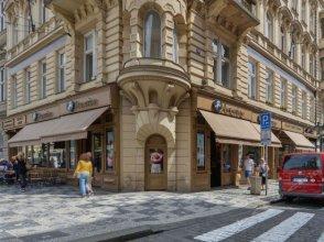Отель Residence Malostranská