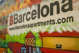 Sagrada Familia Flats