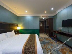 Greentree Alliance Zhongshan Tanzhou Shenli Road Hotel
