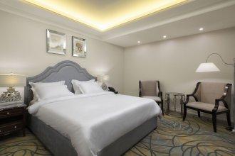 Отель Marina Yacht