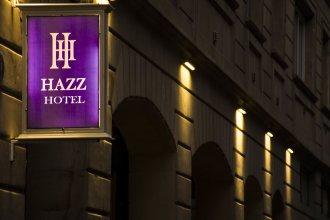 Отель Hazz