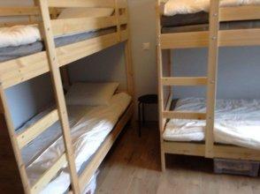 Hostel Bucks On Hitrovka