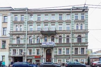 Apartments on Kuznechnyy 19