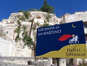 Locanda di San Martino - Hotel e Thermae Romanae