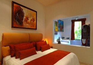 Villa Azalea Luxury B & B