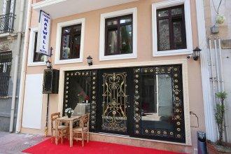Taksim Maxwell Hotel
