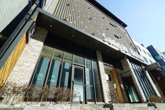 The Sangju Hotel Seoul