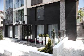 Отель Nova City Signature Collection