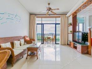 Jiying Holiday Apartment
