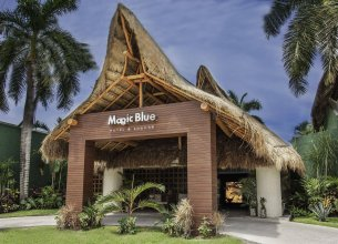 Magic Blue Boutique Hotel