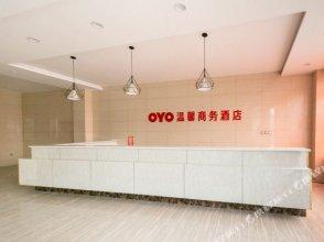 OYO xi 'an warm business hotel