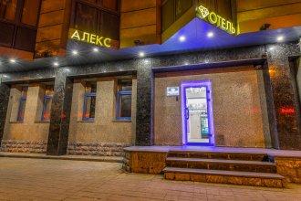 Отель Алекс на Петроградской