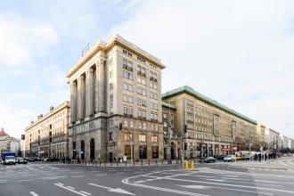 P&O Apartments Marszalkowska 2