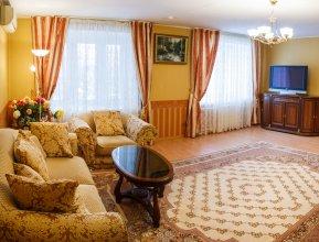 Отель «Булгар»