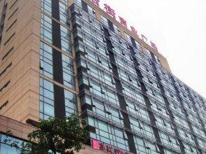 Haomeijia Shortrental Apartment Suzhou East Ring Road