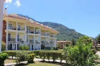 Pinara 29 Apartments