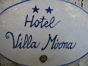 Hotel Villa Mirna